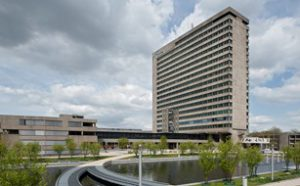 Student Housing Rotterdam