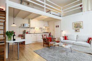 Studio Rotterdam for Rent